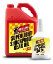 น้ำมัน Red Line Superlight ShockProof Gear Oil ขวด 1 quart(0.95ลิตร)